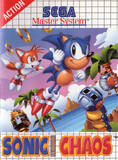 Sonic the Hedgehog: Chaos (Sega Master System)